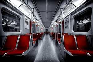 Roland Shainidze Captures Still Frames of Toronto Devoid of People