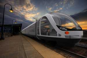 Auto Train by Marco Gallegos is Transporter That Acts like a Car Taxi