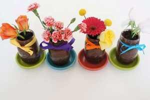 The Instructables Blog Shows How to Make Edible Mason Jar Treats