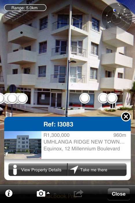 House-Hunting Apps  - Private Property Makes Searching for Homes Easier