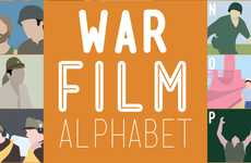 War Film Teaching Graphics