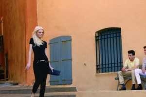 Daphne Groeneveld for Dior Addict Spring Summer 2012 is Ravishing
