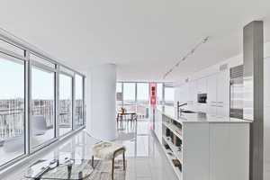The Kariouk Associates 'Redeveloper Apartment' is Space-Efficient