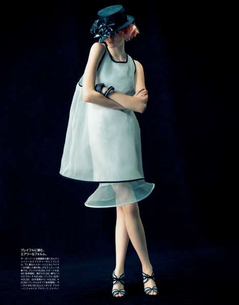natalie keyser for figaro japan june 2012