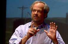 Rewriting the Days Ahead - Juan Enriquez Discusses DNA in this Future of Genomics Keynote