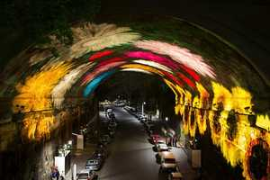 Vivid Sydney's Projection Extravaganza is Unbelievable
