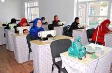 Artisan-Empowering Training Centers