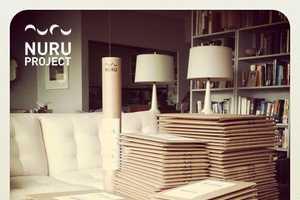 Nuru Project Sells Photojournalistic Prints to Support Non-Profits