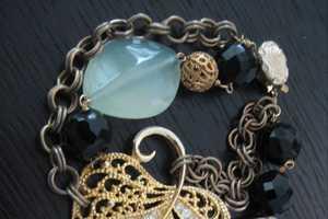 Pequitobun Mixes Old and New to Create Beautiful Handmade Jewelry