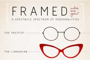 The 'Framed: Who Are You?' Chart is Eye-Opening