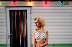 10 Gorgeous Josephine Skriver Photoshoots