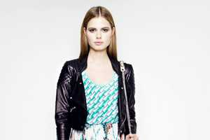 The Rebecca Minkoff Resort 2013 Collection is Effortlessly Cool