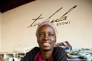 Tukula Provides Opportunity and Hope for Artisans in Uganda