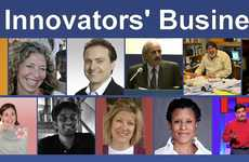 Membership-Based Business Insights - Audacious Innovators Gives You Access to Social Entrepreneurs