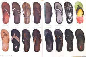 Beautiful Feet Provides Footwear to Those Who Need it Most