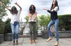 Fashion Titan Lip Dubs - Rebecca Minkoff 'Call Me Maybe' Video Stars Man Repeller and Hilary Rhoda