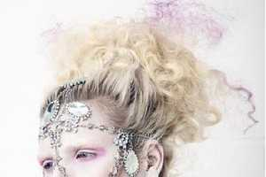 The Madame Peripetie 'Hypnosis' Series is Entrancing