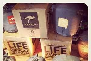 Kammok Sells Hammocks to Provide Mosquito Nets in Africa