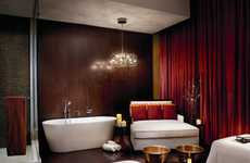 Tailor-Made Spa Experiences - The Ritz-Carlton Premieres the 'Spa My Blend' by Clarins