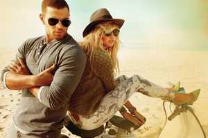 Dylan George and Abbot + Main Fall 2012 Campaign Stars Kate Upton