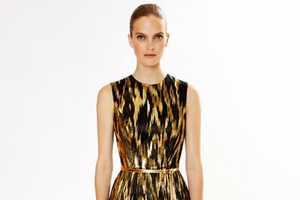 The Michael Kors Resort 2013 Collection is Sleek Yet Opulent