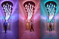 Color-Shifting Lighting