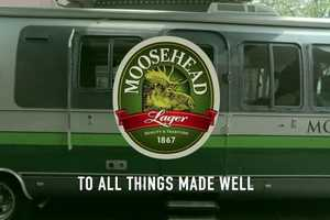 The Moosehead Journey Series Raises a Toast to Things Made Well