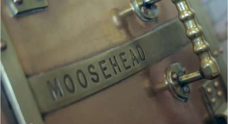 the moosehead journey