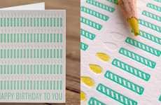 Customizable Birthday Cards