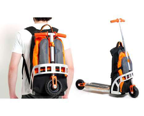 bold backpack designs