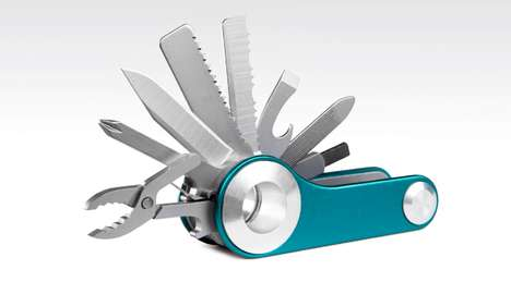 Switch pocketknife