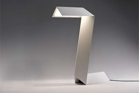 federico churba zeta lamp