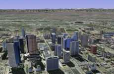 Google Earth 3D for Mobile Gives Users a Full Topography View