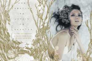 Danica Magpantay Captured by Adrian Gonzales & Vaughn Pinpin is Serene