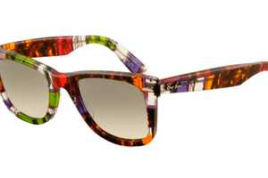 The Ray-Ban 2012 Blocks Collection is the Latest in Hipster Eye Wear