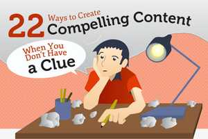 The 'Creating Compelling Content' Infographic is a Helpful Guide