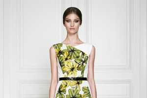 The Jason Wu Resort 2013 Collection is Tailored to Perfection