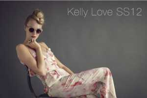 The Kelly Love 'Pocket Full O 'Posies' Collection is Vintage-Inspired