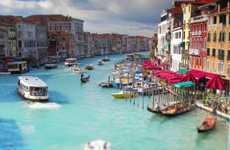 Venetian Time-Lapse Films