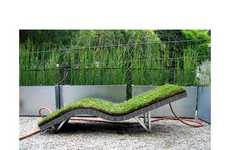 36 Lawn-Laced Concepts