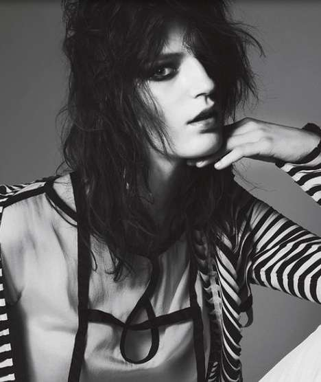 lofficiel dutch june 2012