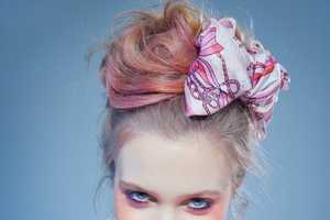 The 'Sweet Pastel' Series is Softly-Hued and Prim
