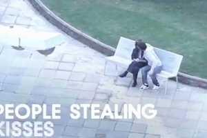 Coca Cola 'Security Cameras' Video Wins Hearts and Awards