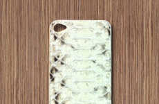 Venomous Smartphone Covers