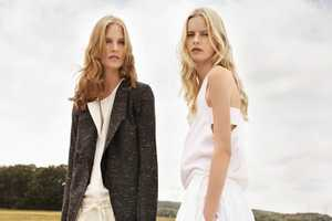 The Chloé Resort 2013 Collection is Airy and Elegant