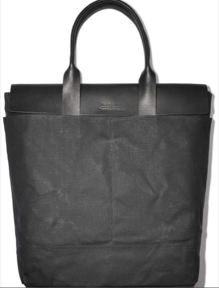 The Good Flock/Jardins Florian tote