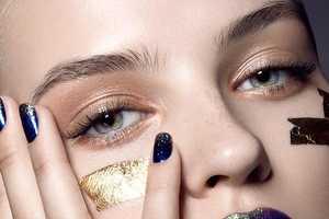 Yulia Gorbachenko 'Embellished' Series is Elegant