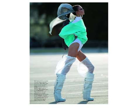 hans feurer editorials