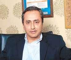 Sanjeev Lamba