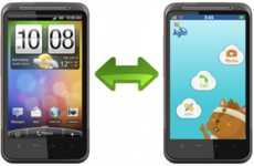 Child-Friendly Cell Phones - The Kytephone App Turns